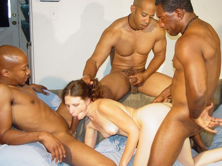 Sex mit drei männern